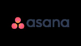 ロゴ:asana