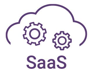誰がどのSaaSを使ってるのか把握できていない。